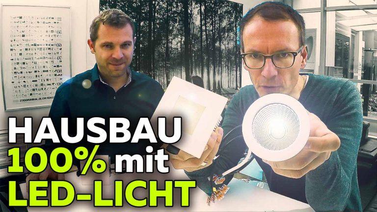 Frank Völkel - Smart Home mit LED-Beleuchtung - Smartest Home