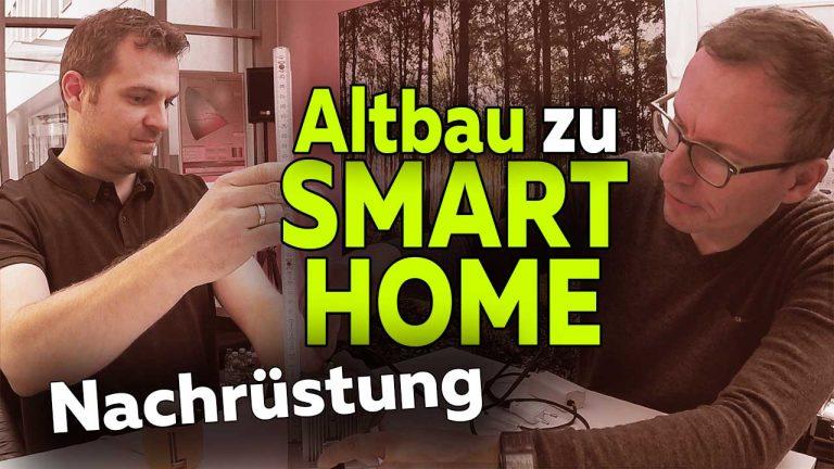 Frank Völkel - Smart Home Beleuchtung Nachrüstung - Smartest Home