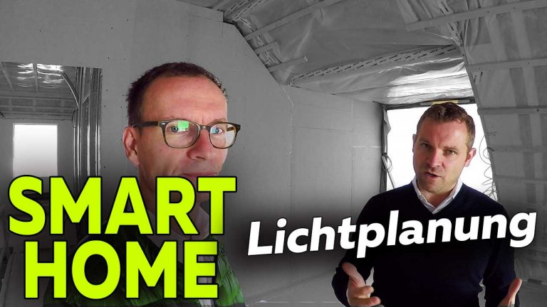 Frank Völkel Smart Home Neubau Lichtplanung 13