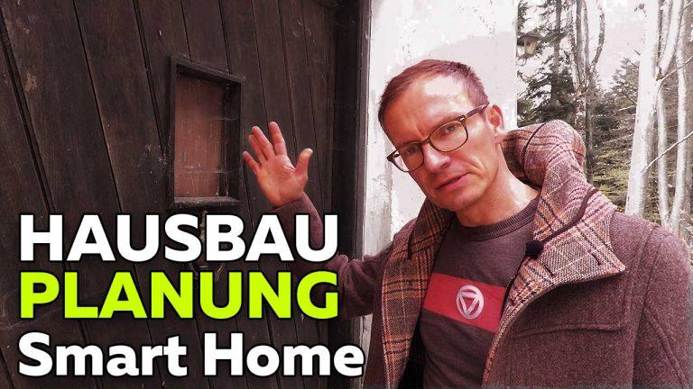 Frank Völkel - Planung KNX Smart Home - Worauf es ankommt