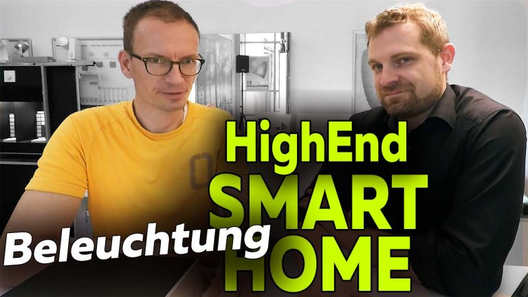 Frank Völkel - Highend Smart Home Beleuchtung - Smartest Home