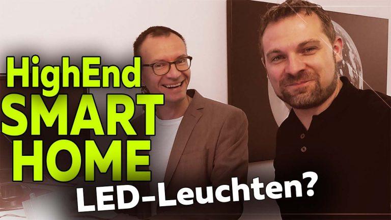Frank Völkel - Highend Smart Home Beleuchtung - Kiteo - Smartest Home