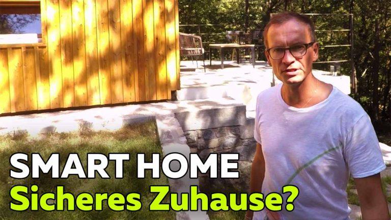 Frank Völkel - Sicherheit gegen Einbruch Smart Home - Smartest Home