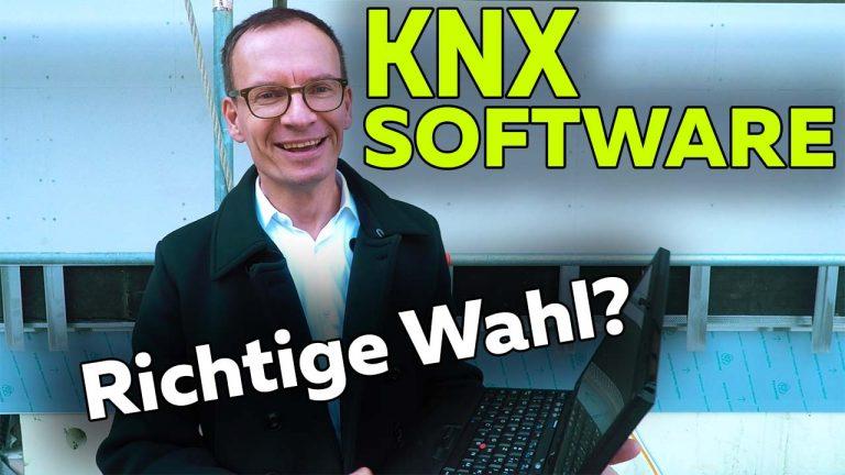 Frank Völkel - Vergleich ETS5 Versionen KNX-Software - Smartest Home