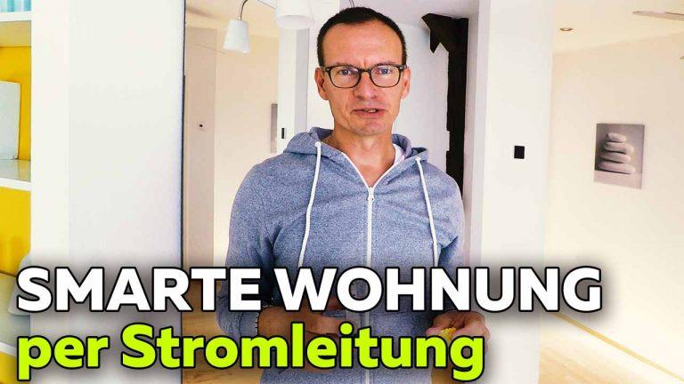 Frank Völkel - Vorstellung Wohnung Digitalstrom Smart Home - Smartest Home