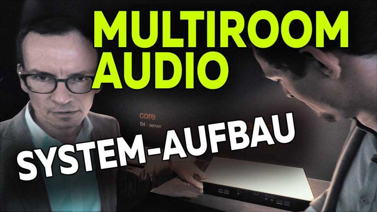 Frank Völkel - Multiroom-Audio System-Aufbau - Smartest Home