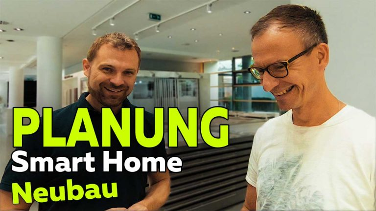 Frank Völkel - Planung Smart Home Neubau - Smartest Home
