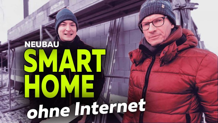 Frank Völkel - Smart Home ohne Internet - Smartest Home