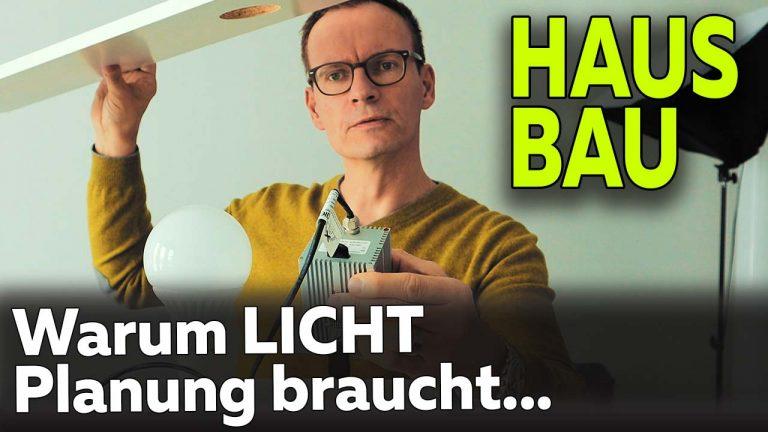 Frank Völkel - Lichtplanung Hausbau Smart Home - Smartest Home