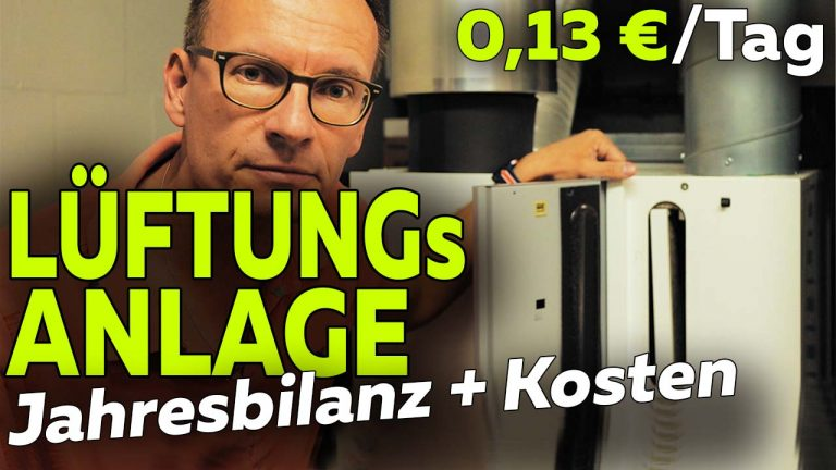 Frank Völkel - Lüftungsanlage Smart Home - Kosten - Smartest Home