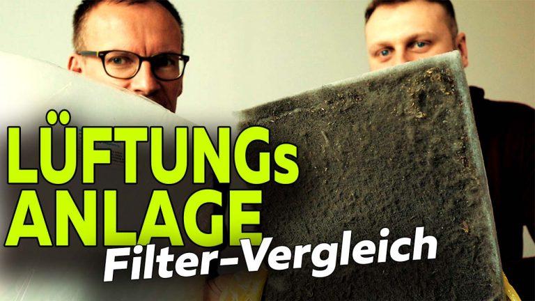 Frank Völkel - Lüftungsanlage Hausbau - Smartest Home