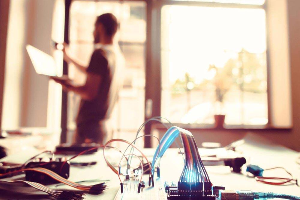 KNX Programmierung und Inbetriebnahme - Smartest Home