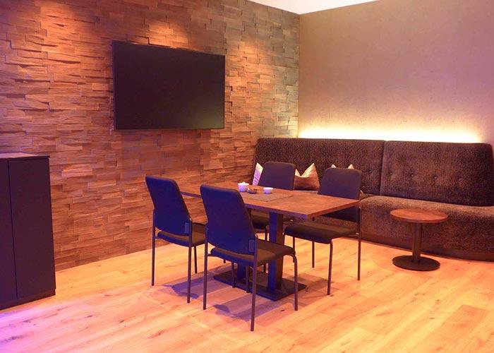 Lichtstimmung im KNX Smart Home mit DALI Spots - Smartest Home München