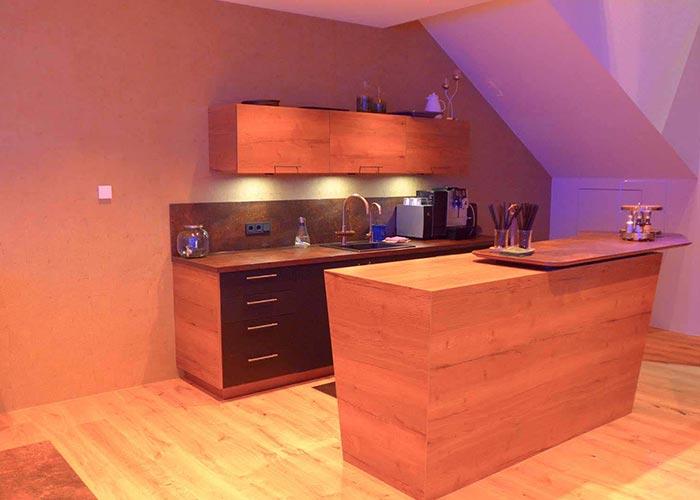 Beleuchtung im KNX Smart Home mit DALI-Spots - Smartest Home