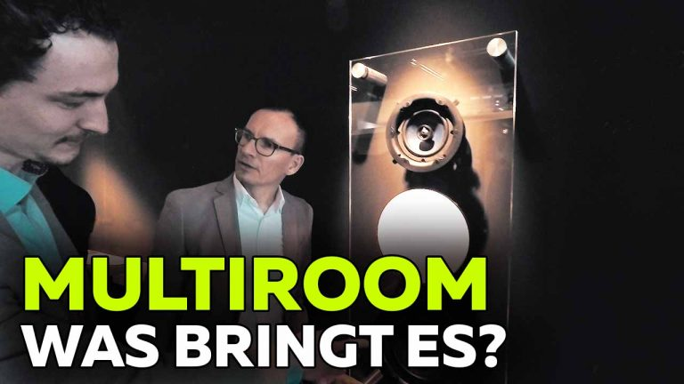 Frank Völkel - Multiroom-Audio im Smart Home - was kann es? Smartest Home