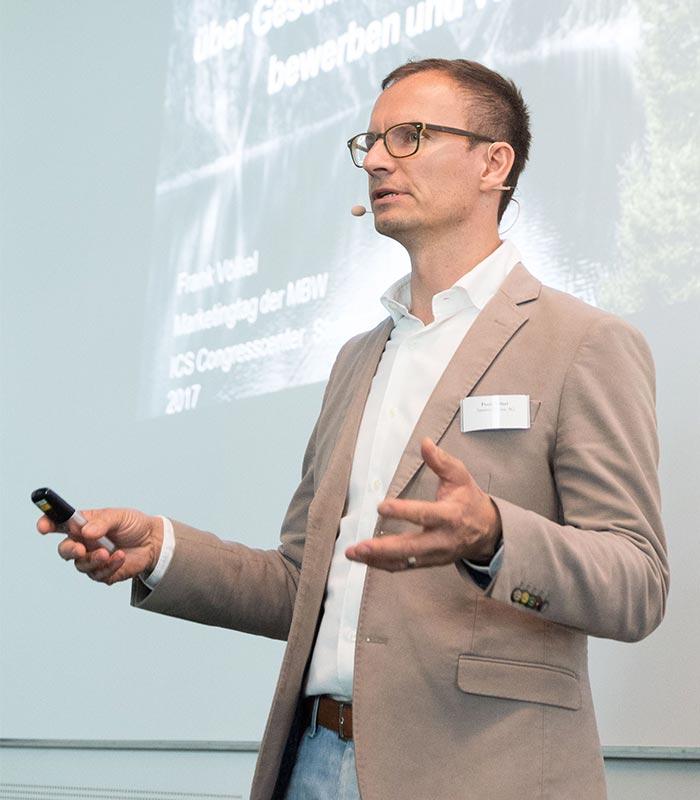 Frank Völkel - Smart Home Neubau Keynote - Smartest Home