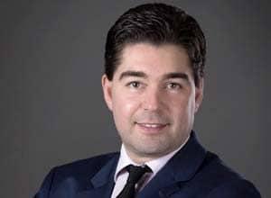 Michael Di Figlia, Geschäftsführer DTO Consulting GmbH, Düsseldorf