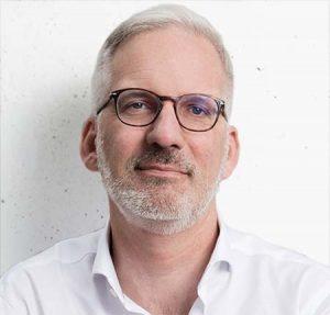 Wilhelm Schuster, Vorsitzender der Geschäftsführung, Richter+Frenzel GmbH + Co. KG, München