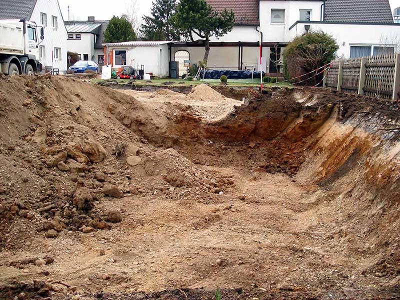 Baukosten pro Quadratmeter Keller - Smartest Home München
