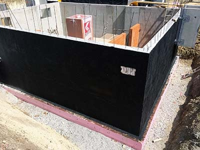 Baukosten pro Quadratmeter Rohbau Keller2