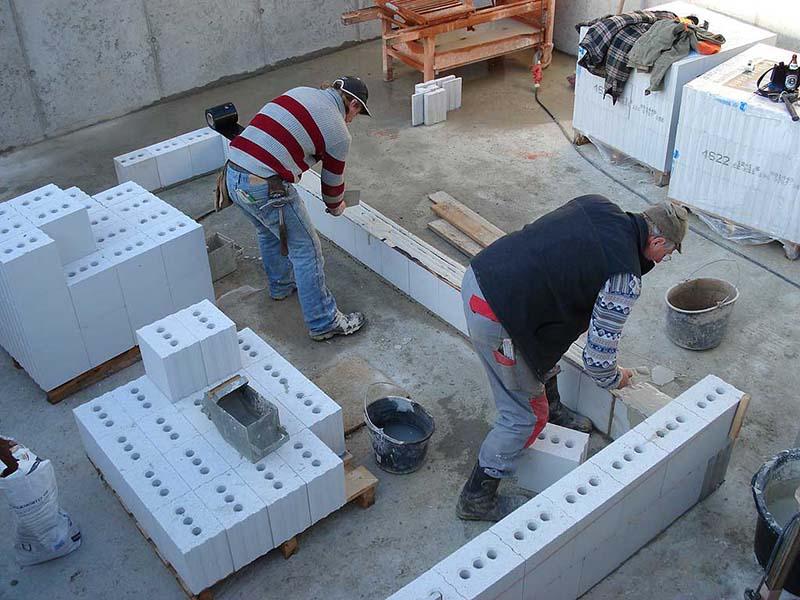 Baukosten pro Quadratmeter - Rohbau - Startest Home München