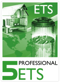 ETS5 Professional Logo - Smartest Home