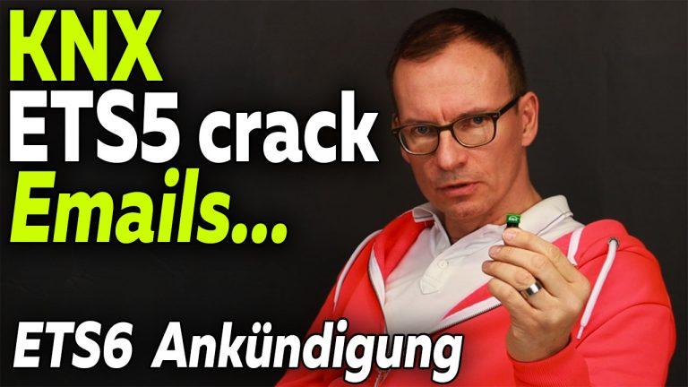 KNX ETS5 Crack Kommentare