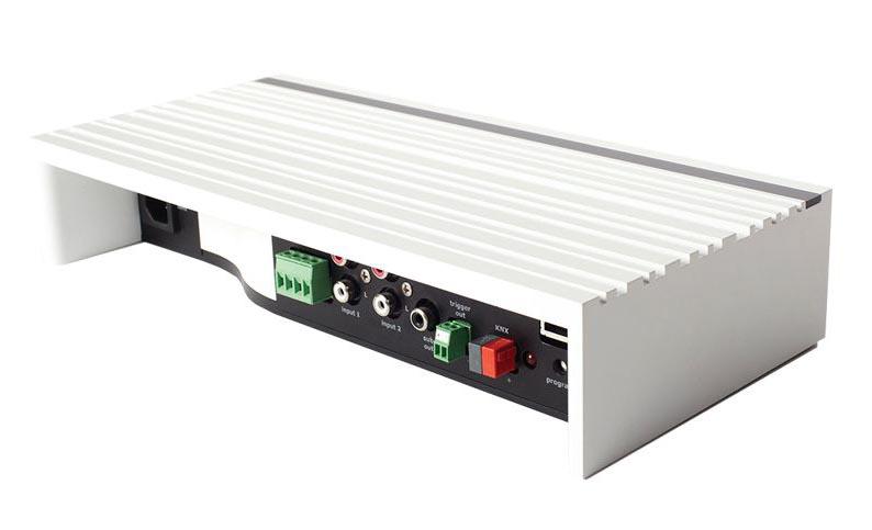Basalte Asano P1 Audio-Verstärker