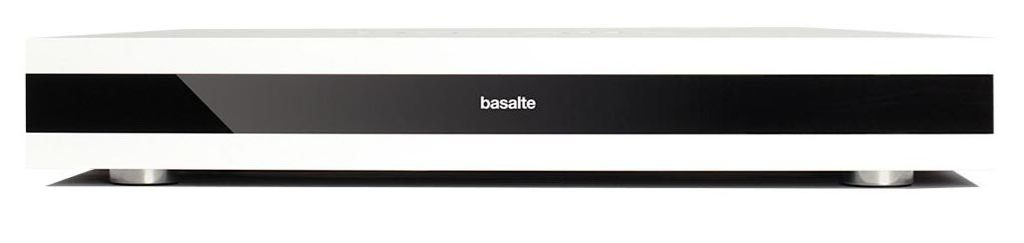 Basalte Asano P4A Multiroom-Audio-Verstärker