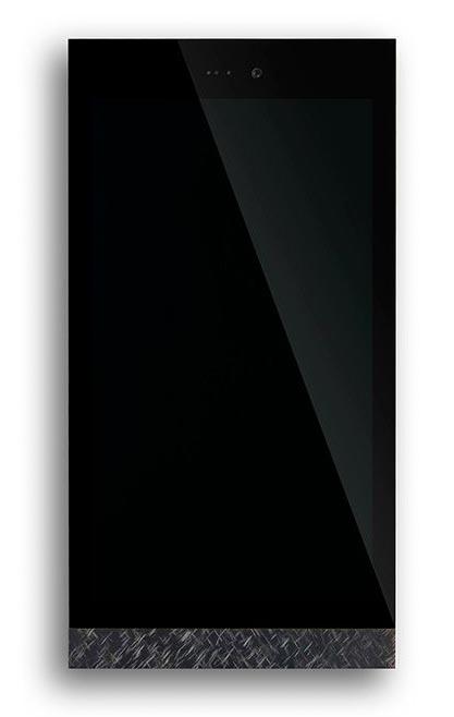 Basalte Ellie KNX Touchscreen Steuerung