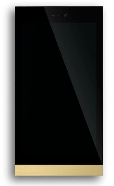 Basalte Ellie KNX Touchscreen