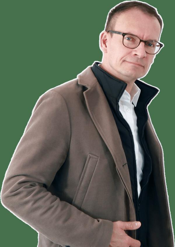 Frank Völkel - Smartest Home