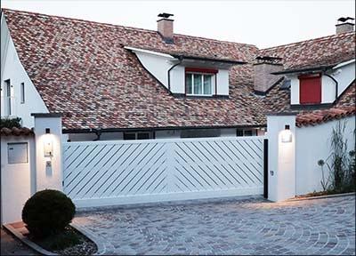 Altbau KNX Smart Home München