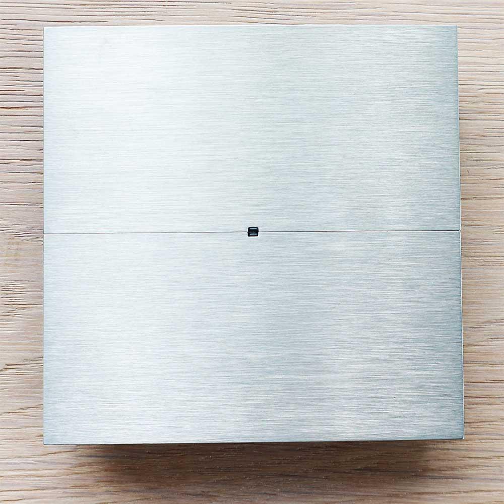Berker B.IQ 3-fach KNX Taster - Smartest Home