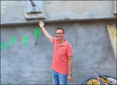 Frank Völkel - Hanggrundstück - Smartest Home