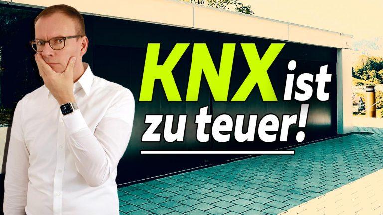 Frank Völkel - KNX zu teuer 186