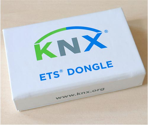 KNX ETS5 Dongle Professional