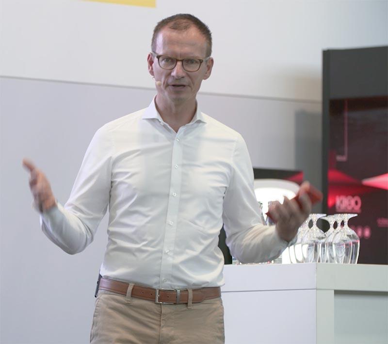 Frank Völkel Smartest Home München