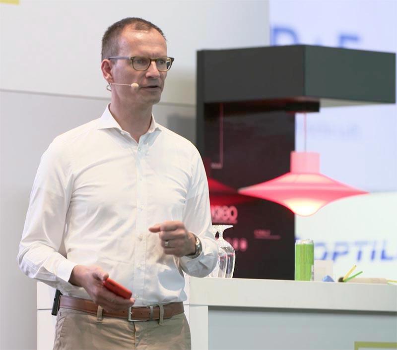 Frank Völkel Smartest Home Starnberger See