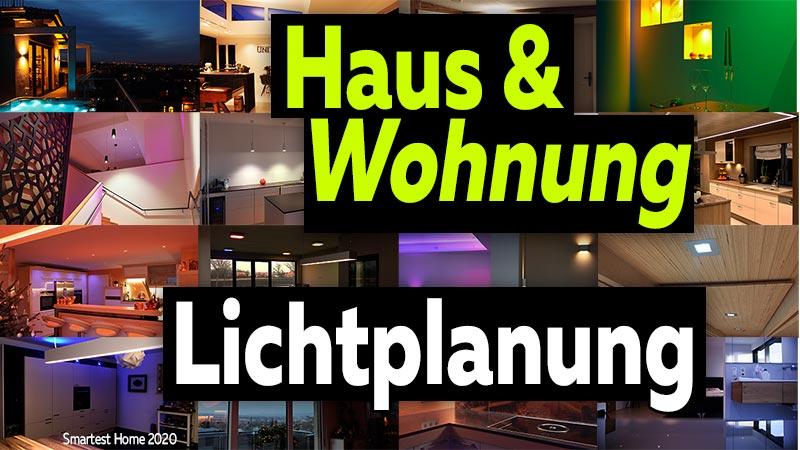 Lichtplanung Haus Lichtplanung Einfamilienhaus