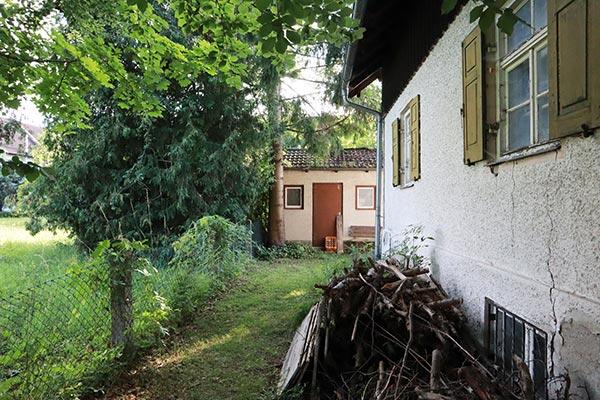 Grundstück Suche Starnberger See Ammerland