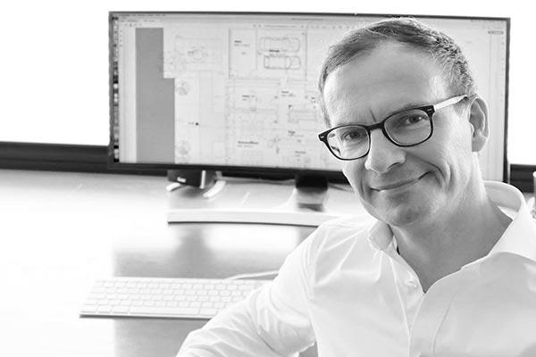 Frank Völkel KNX Planung München