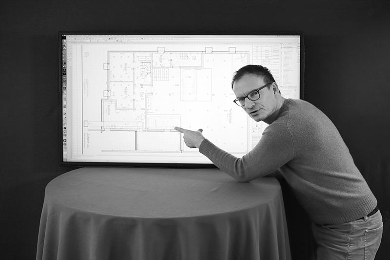KNX Hausbau Elektroplanung Frank Völkel