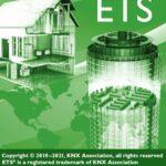 KNX ETS5.7.5 Versione 2021