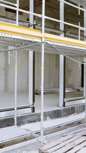 Erweiterung Sanierung Smart Home