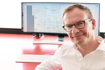 Frank Völkel KNX Smart Home Planung München