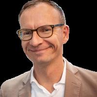 Frank Völkel Porträt